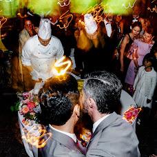 Wedding photographer Mirko Turatti (spbstudio). Photo of 03.07.2018