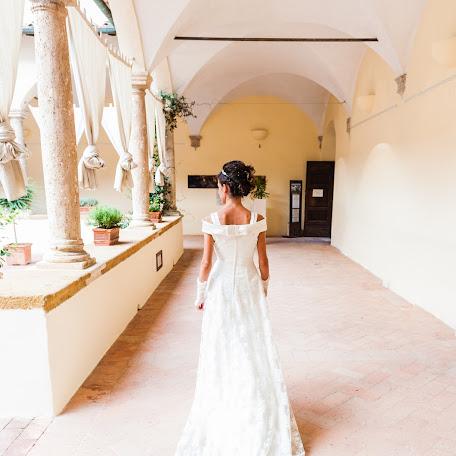 Wedding photographer Nicolas Aiello (Nicolasaiello). Photo of 28.02.2017