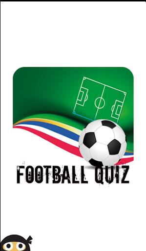 サッカークイズ