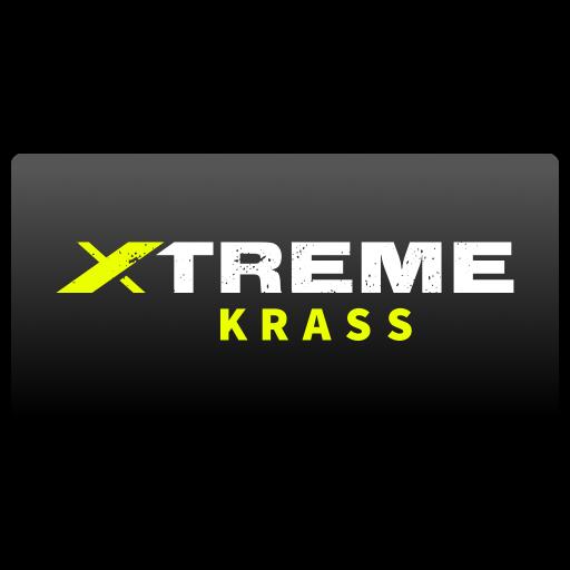 XTREME KRASS - Muskelaufbau
