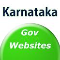 Karnataka Government Websites icon