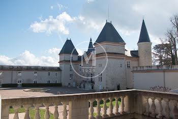 château à Agen (47)
