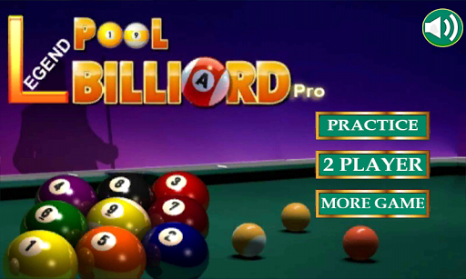 Legend:Pool Billiard Pro