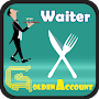 Golden Waiter APK icon