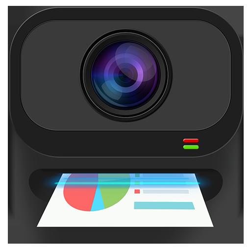 Camera Scanner, Scan Documents - Rapid Scanner APK Cracked Download