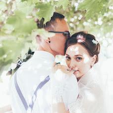 Wedding photographer Slava Storozhev (slavsanch). Photo of 09.08.2017