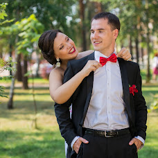 Wedding photographer Vladimir Vagner (VagnerVladimir). Photo of 12.11.2014