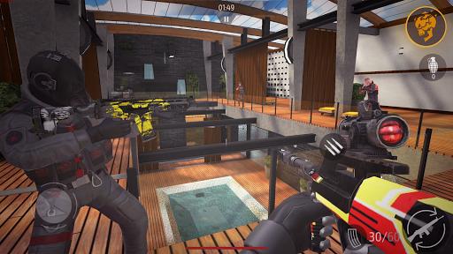 Battle Forces - FPS, online game apkmind screenshots 4