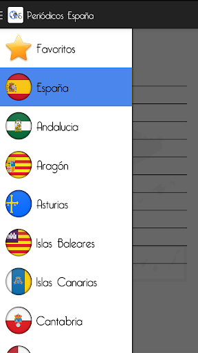 玩免費新聞APP|下載西班牙报纸 app不用錢|硬是要APP