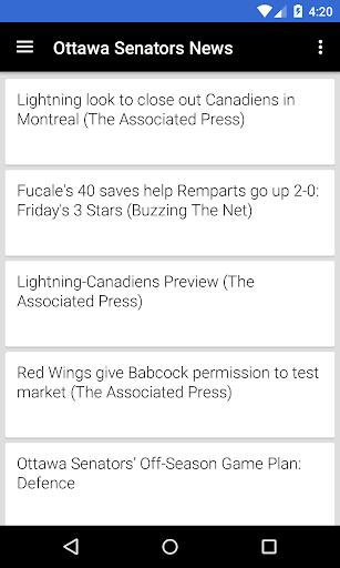 BIG Ottawa Hockey ニュース