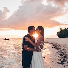 Wedding photographer Ekaterina Tarabukina (ktarabukina). Photo of 21.12.2018