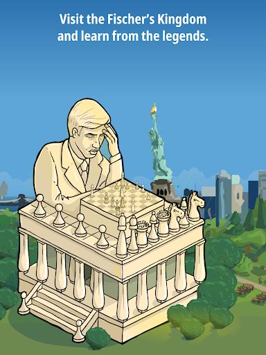 Chess Universe 1.1.1 screenshots 9
