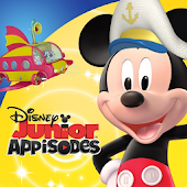 Appisodes: Sea Captain Mickey