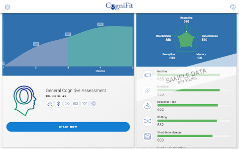 CogniFit Brain Fitness 2.0.313
