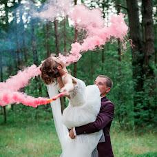 Wedding photographer Aleksandr Kiselev (Kompot666). Photo of 27.09.2016