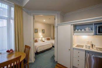 Quest Wellington Serviced Apartments