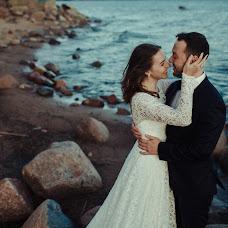 Wedding photographer Anna Grebennik (AnnaGrebennik). Photo of 01.11.2017