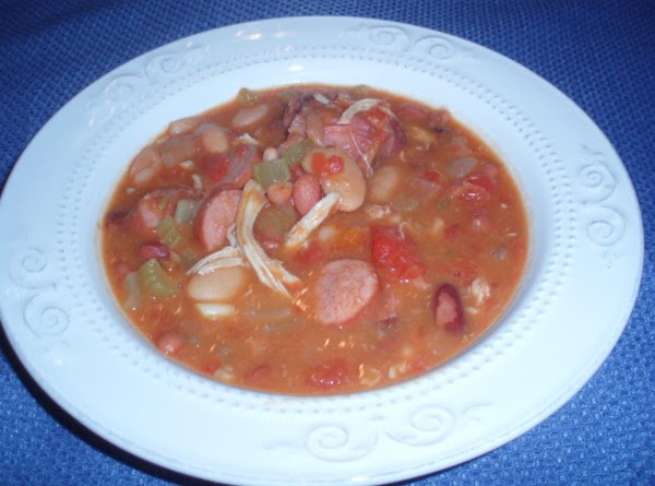 French Market Soup Recipe