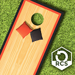 Cornhole Ultimate: 3D Bag Toss Icon