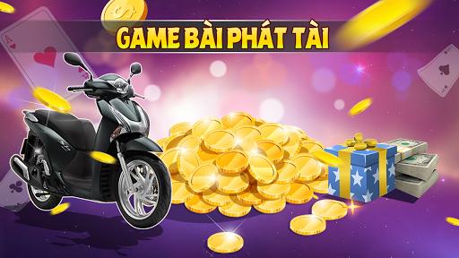 Game bai online BigOne, game bai doi thuong Bigone 11.0 screenshots 1