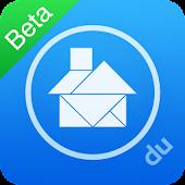 DU Launcher beta