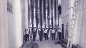 The Midmer-Losh: The World's Largest Pipe Organ thumbnail