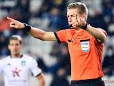 EK U21: Geen Jonge Rode Duivels, wel scheidsrechter Visser en zijn assistenten