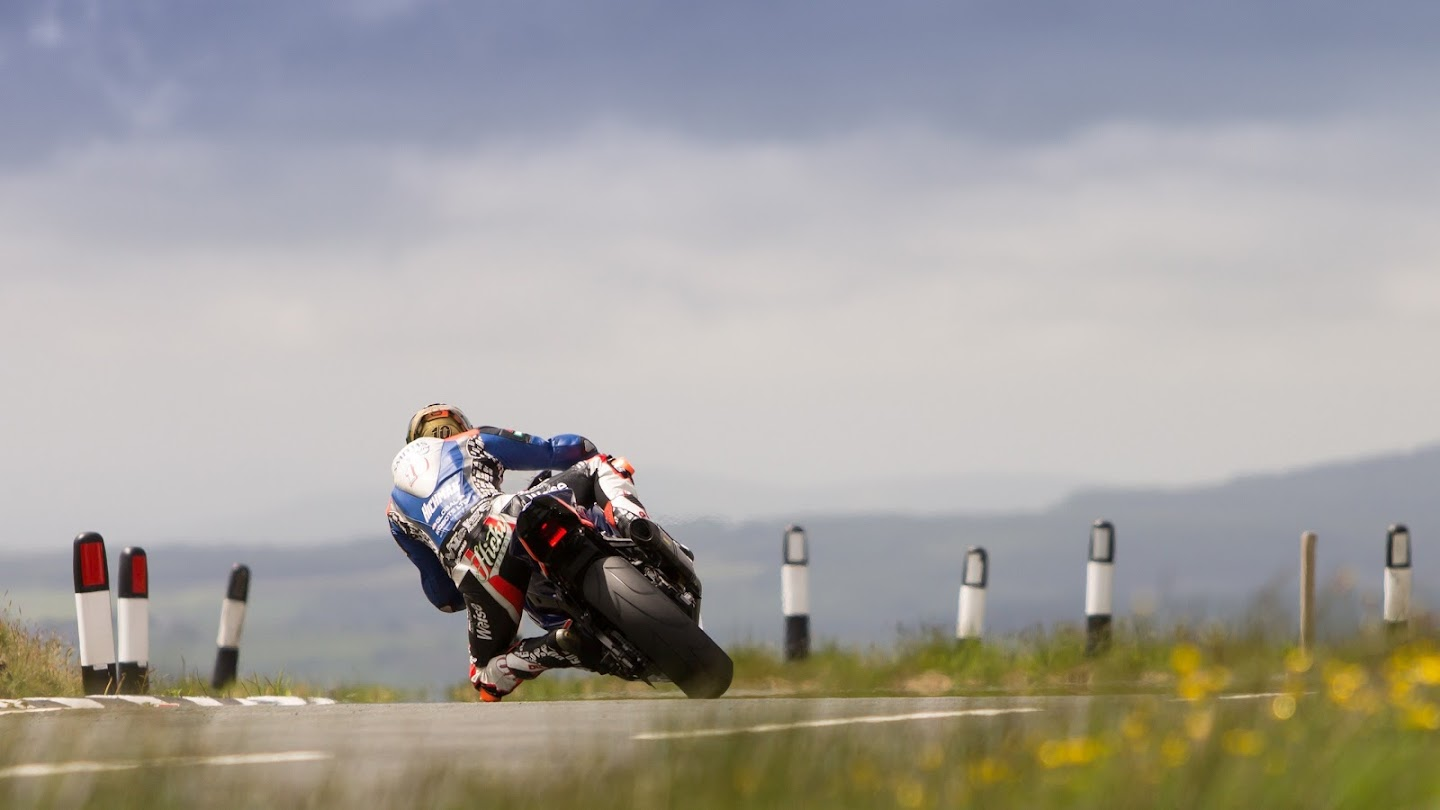 Watch The Isle of Man TT live