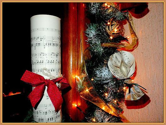 La musica natalizia di sole62