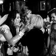 Wedding photographer Silviu-Florin Salomia (silviuflorin). Photo of 30.07.2018