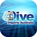 Dive Imports Australia icon