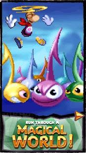 Rayman Classic Screenshot 4