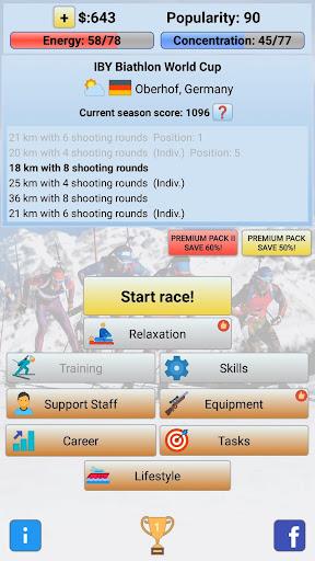 Biathlon Manager 2020 1.32 de.gamequotes.net 5