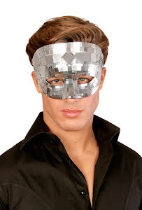 Ögonmask, disco