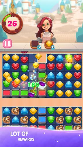 Télécharger Candy Frenzy Mania APK MOD (Astuce) screenshots 4