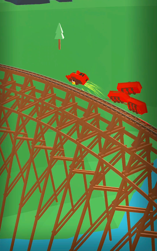 Off the Rails 3D  screenshots 14