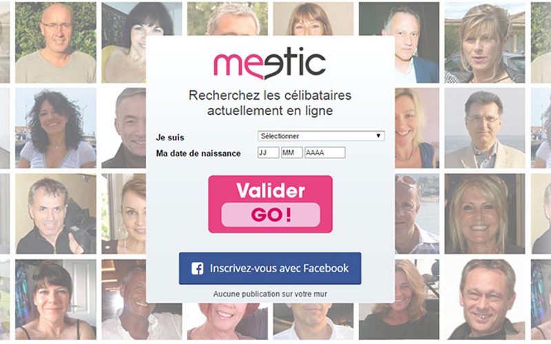 prix meetic senior
