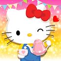 Hello Kitty Dream Cafe icon