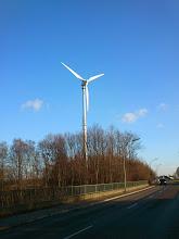 Photo: Airwin, Dortmund-Oespel, 20.12.13