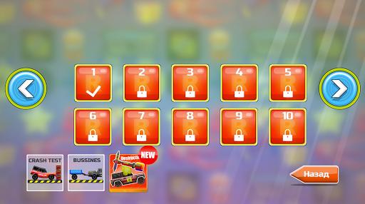 ELASTIC CAR 2 screenshots 11