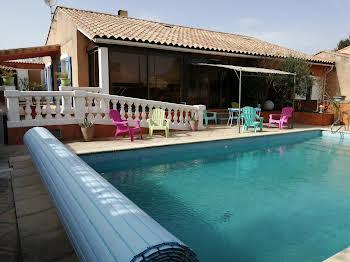 Villa 4 pièces 116 m2
