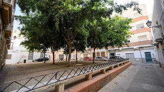 Las plazas de las calles Granada y Murcia cambiarán de imagen.