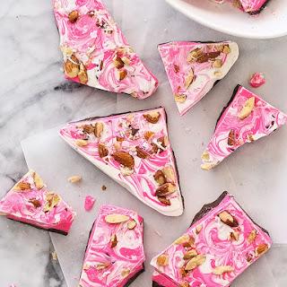 Vanilla Almond Bark Recipes.