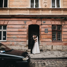 Wedding photographer Oleksandr Matiiv (oleksandrmatiiv). Photo of 11.10.2018