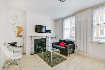 James Street Serviced Apartments, Marylebone