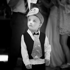Wedding photographer Ale Pisetta (pisetta). Photo of 17.08.2017