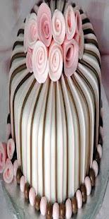 Make the best DIY cake decoration - náhled