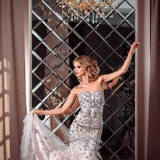 Wedding photographer Vyacheslav Vasilev (givelove). Photo of 16.09.2017