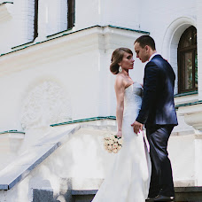 Wedding photographer Darya Merkulova (DashM). Photo of 06.11.2015