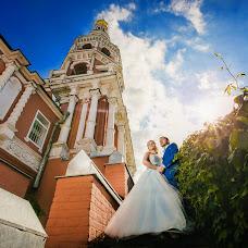 Wedding photographer Maksim Egerev (egerev). Photo of 04.02.2016